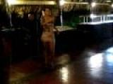Espectacular mulata de baile / República Dominicana