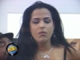 Venezolana en Ropa Intima